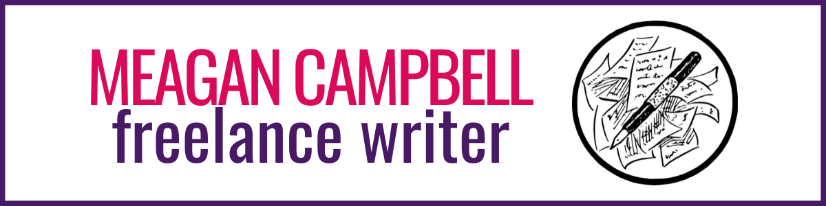 Freelance Writer & Award-Winning Copywriter | St. John's NL, Canada